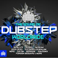 VA -Ministry Of Sound: The Sound Of Dubstep Worldwide 3