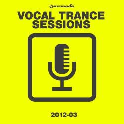 VA - Armada Vocal Trance Sessions 2012-03