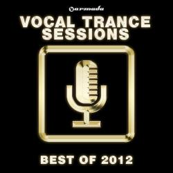VA - Armada Vocal Trance Sessions: Best Of 2012