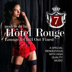 VA - Hotel Rouge Vol.7 - Lounge And Chill Out Finest