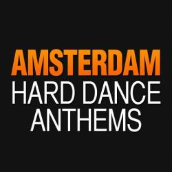 VA - Amsterdam Hard Dance Anthems