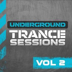 VA - Underground Trance Sessions Vol 2-3
