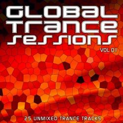 VA - Global Trance Sessions Vol 1