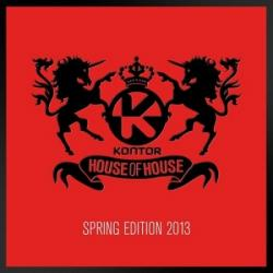 VA - Kontor House of House - Spring Edition 2013