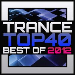 VA - Trance Top 40 Best of 2012