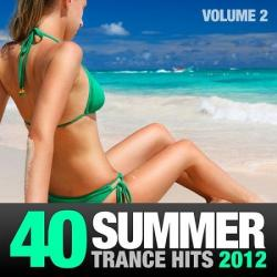 VA - 40 Summer Trance Hits 2012 Vol.2