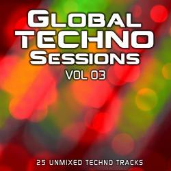 VA - Global Techno Sessions Vol 3