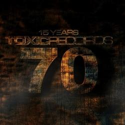 VA - 15 Years Toxic Records