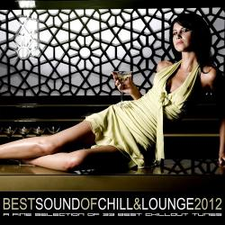 VA - Best Sound of Chill & Lounge 2012: 33 Chillout Downbeat Tunes With Ibiza Mallorca Feeling