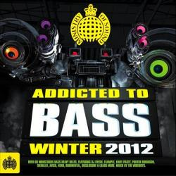 VA - Ministry Of Sound: Addicted To Bass Winter 2012