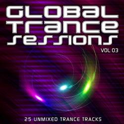 VA - Global Trance Sessions Vol 3