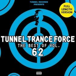 VA - Tunnel Trance Force The Best of Vol.62