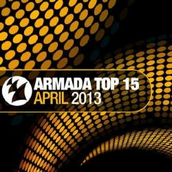 VA - Armada Top 15 April 2013