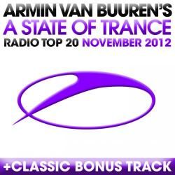 VA - A State Of Trance Radio Top 20 November 2012