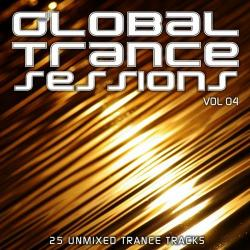 VA - Global Trance Sessions Vol 4