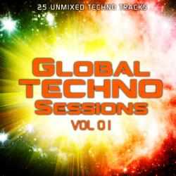 VA - Global Techno Sessions Vol 1