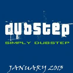 VA - Simply Dubstep January