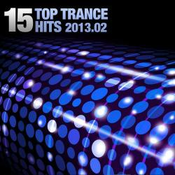 VA - 15 Top Trance Hits 02 2013