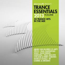 VA - Armada Presents Trance Essentials 2013 Vol.1