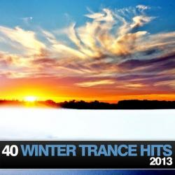VA - 40 Winter Trance Hits