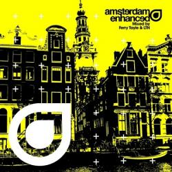 VA - Amsterdam Enhanced