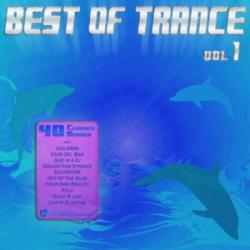 VA - Best Of Trance: Top 40 Classics Remixed Vol 1