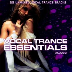 VA - Vocal Trance Essentials Vol 1
