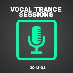 VA - Vocal Trance Sessions 2013-02