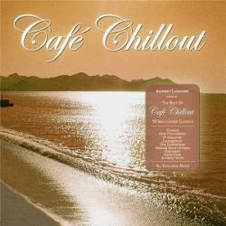 VA - Best Of Cafe Chillout (50 Ibiza Lounge Classics) (2012)