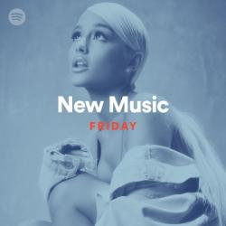 VA - New Music Friday UK From Spotify