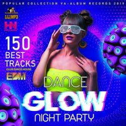 VA - Glow Dance Night Party