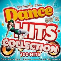 VA - Dance Hits Collection 90s Vol.1