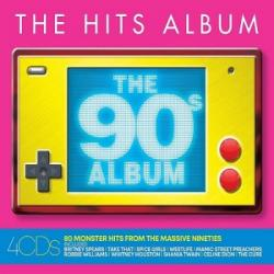 VA - The Hits Album: The 90s Album