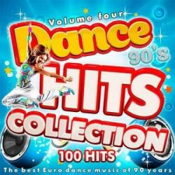 VA - Dance Hits Collection 90s Vol.4