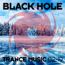VA - Black Hole Trance Music [02-19]