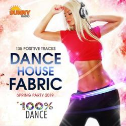 VA - Dance House Fabric
