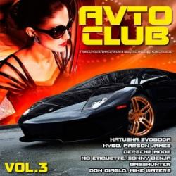 VA - Avto Club Vol.3