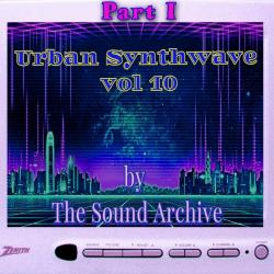 VA - Urban Synthwave vol 10 part I