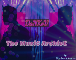 DaNKoV - The MusiC ArchivE