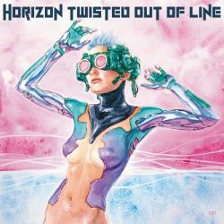 Sprawling For Cyberware - Horizon Twisted out of Line