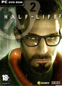 Half-Life 2 Ultimate Edition Build 6500