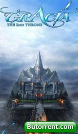 Lineage II The 2nd Throne Gracia Plus