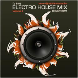 Electro-House MAX vol.4