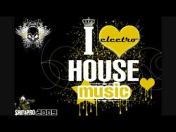 I love electro-house music