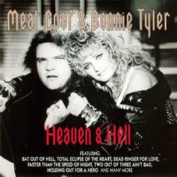 Bonnie Tyler - Heaven and Hell
