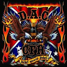 D.A.C. - Rebel Meets Rebel