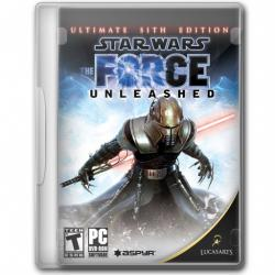 Русификатор текста для Star Wars: The Force Unleashed Ultimate Sith Edition