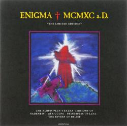 Enigma MCMXC a.D. - The Limited Edition