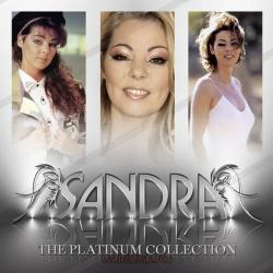 Sandra - The Platinum Collection 3CD