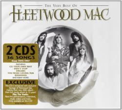 Fleetwood Mac - Very Best of Fleetwood Mac (2CD)